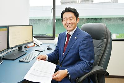 税理士 山本 聡一郎